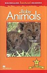 Baby Animals Level 1 Book