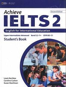 Achieve IELTS 2 (2nd ed) podręcznik