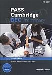 Pass Cambridge BEC Preliminary (second edition) podręcznik