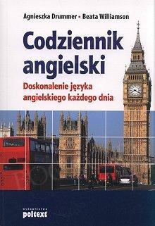 Codziennik angielski