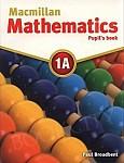 Macmillan Mathematics 1 Książka ucznia 1A + eBook