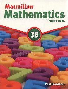 Macmillan Mathematics 3B podręcznik