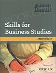 Skills for Business Studies Intermediate Student's Book