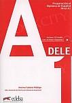 Preparacion DELE A1 podręcznik +CD