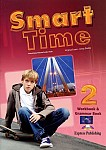 Smart Time 2 Workbook & Grammar Book