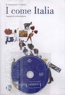 I Come Italia +CD