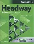 New Headway Beginner (4th Edition) ćwiczenia