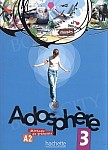 Adosphere 3 Podręcznik + CD