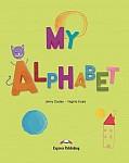 Fairyland 1 My Alphabet + Audio CD