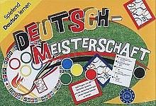 Deutsch Meisterschaft