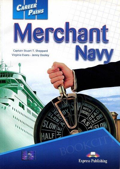 Merchant Navy Student's Book + kod DigiBook