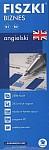 Fiszki Angielskie Biznes PREMIUM Fiszki + program + mp3 online