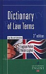 Dictionary Of Law Terms 3Ed