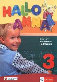 Hallo Anna 3 podręcznik