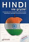 Hindi nie gryzie Książka + CD Audio