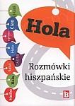 Język hiszpański Rozmówki i słowniczek