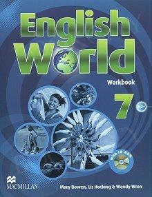 English World 7 ćwiczenia