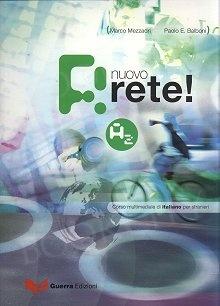 Nuovo Rete! A2 podręcznik