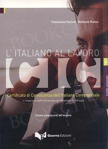 Italiano al lavoro CIC avanzato Podrecznik