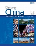 Discover China 4 Student's Book & CD Pack