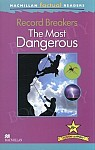 Record Breakers: The Most Dangerous Level 6 Book