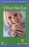 What We Eat Level 2 Book