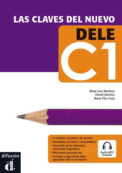 Las claves del nuevo DELE C1 podręcznik