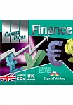 Finance Class Audio CDs (set of 2)