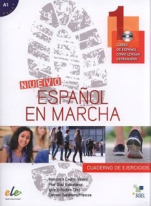 Nuevo Espanol en marcha 1 ćwiczenia