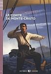 Le Comte de Monte-Cristo książka+CD