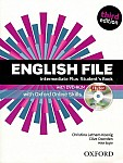 English File Intermediate Plus (3rd Edition) (2014) Student's Book & iTutor & Online Skills Practice Pack