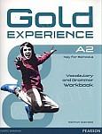 Gold Experience A2 ćwiczenia