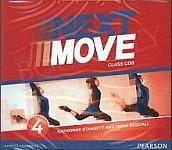 Next Move 4 (WIELOLETNI) Class CD