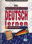 Mit Kreuzworträtseln Deutsch lernen 2 Kopiervorlagen