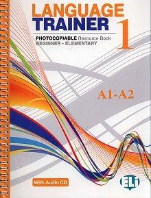 Language Trainer 1 Książka + CD