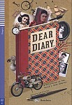 Dear Diary... (poziom A2) Książka+CD