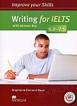 Improve your Skills for IELTS 6-7.5 Writing Skills Książka ucznia (z kluczem) + kod online