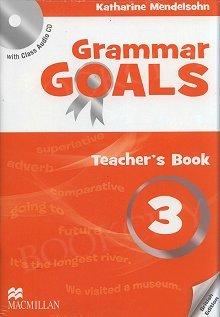 Grammar Goals 3 książka nauczyciela