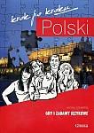 Polski krok po kroku 1 Gry i zabawy językowe