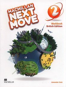 Macmillan Next Move 2 ćwiczenia