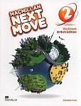 Macmillan Next Move 2 Zeszyt ćwiczeń