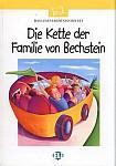 Die Kette der Familie von Bechstein (500 słów) Książka+CD
