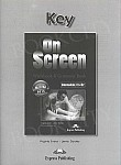 On Screen Intermediate B1+/B2 Matura Workbook & Grammar Book Key