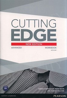 Cutting Edge 3rd Edition Advanced ćwiczenia