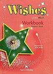 Wishes B2.2 Workbook (Teacher's)