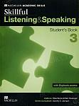 Skillful 3 Listening & Speaking podręcznik