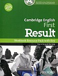 Cambridge English First Result (FCE 2015) ćwiczenia