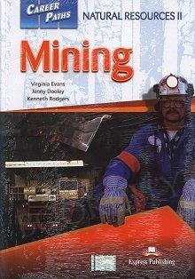 Mining: Natural Resources II Student's Book + kod DigiBook