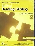 Skillful 2 Reading & Writing podręcznik
