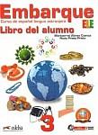 Embarque 3 Podręcznik